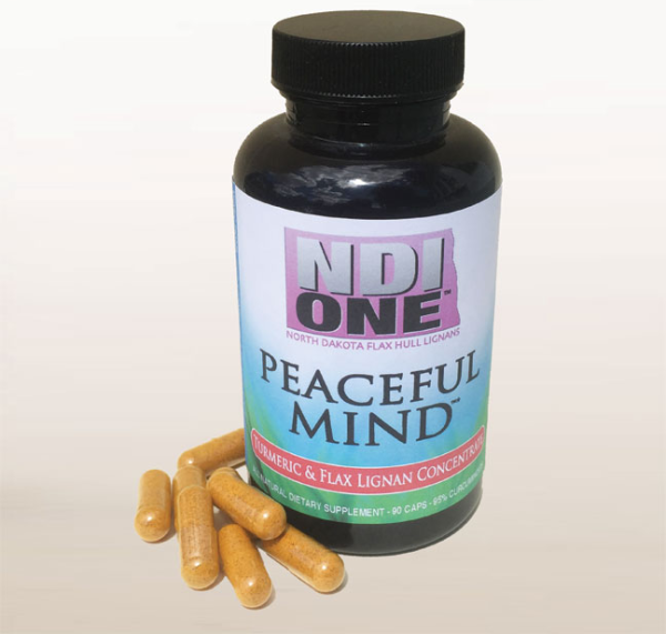 PEACEFUL MIND™ (90 Cap) $59.99